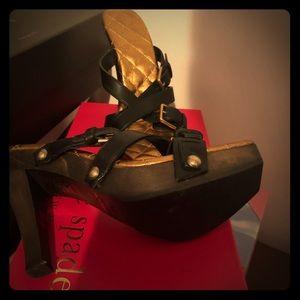100 percent authentic ysl shoes